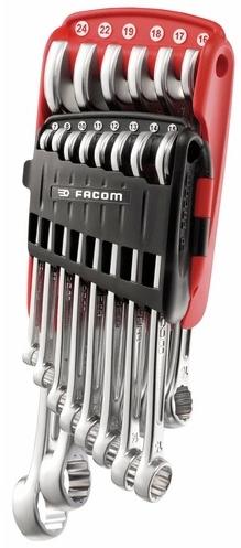 Facom 440.JP14PB - прикольный набор комбинированных ключей